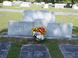 Nannie <i>Jones</i> Moore