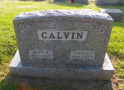 Anna L. Calvin