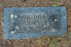 Anna L. <i>Wickman</i> Isaacson