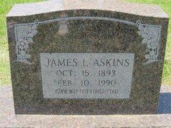 James Irvin Askins