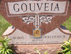 Doris Dot <i>Tucker</i> Gouveia