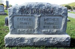 Henry M Eddinger