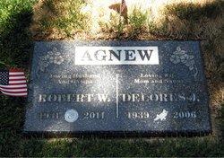Delores J Agnew