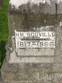 Hector H. Scoville