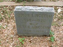 Gidion Lincecum