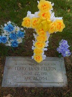 Terry Lynn Felton