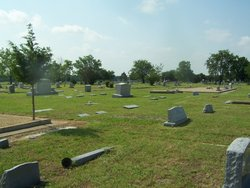 Royse City Cemetery