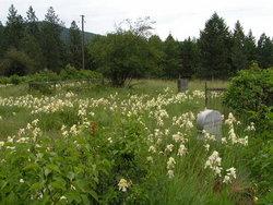 Cully Memorial Cemetery