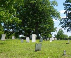 Jackson Street Cemetery