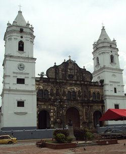 Metropolitan Cathedral of Panama