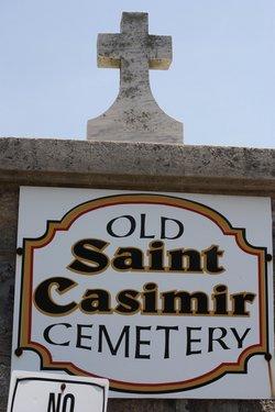 Old Saint Casimir Cemetery