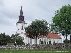 Lur's kyrkog�rd