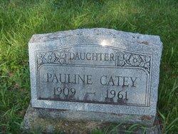 Pauline Catey