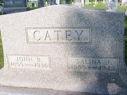 Salina J Catey