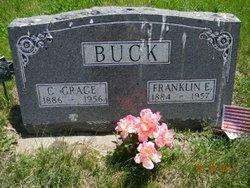 Franklin Elsworth Frank Buck