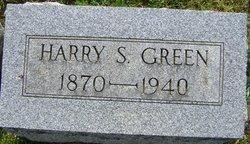Harry S. Green