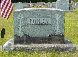 Dorinda R. <i>McGrath</i> Fonda