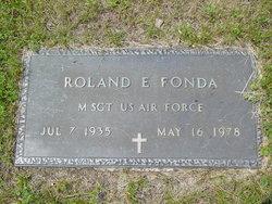 Roland Edward Fonda