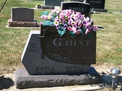 Glenda E. Gaunt