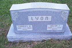 Belva T. Lyon