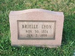 Brielle Lyon