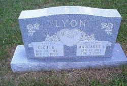 Cecil B. Lyon