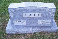 Charles A. Lyon