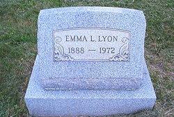 Emma L. Lyon
