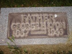 George Hamilton Lyon
