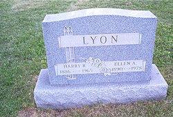 Harry B. Lyon