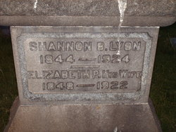 Shannon Brown Lyon