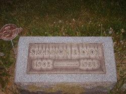 Shannon Brown Lyon