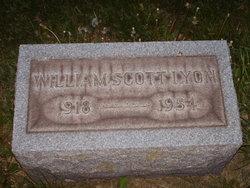 William Scott Lyon
