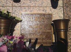 Glendora <i>Cooper</i> Curry