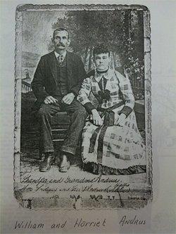 William Henry Andrus