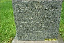 Henry Lowmiller