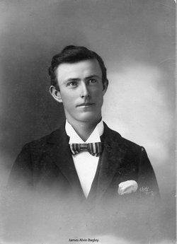 James Alvin Bagley
