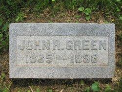 John R. Green