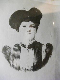 Annie A <i>Eichelberger</i> Brenizer