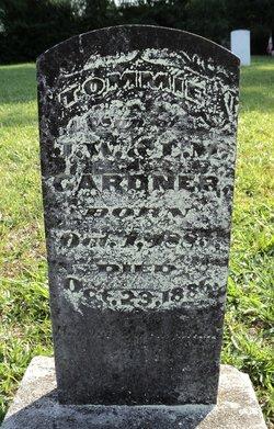 Tommie Gardner