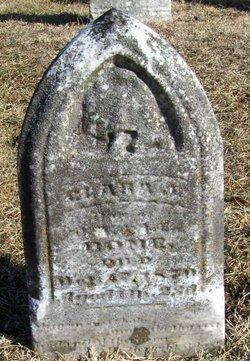 Clara J. Bone