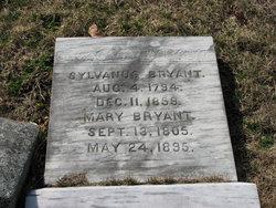 Sylvanus Bryant