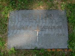 William P Nestor