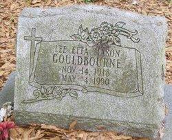 Lee Etta <i>Mason</i> Gouldbourne