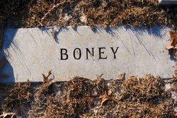 Charner Julius Boney