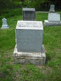 John N. Armstrong
