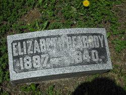 Elizabeth Peabody