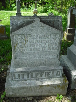 Dr W. I. Littlefield