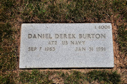 Daniel D Burton