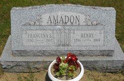 Henry Amadon